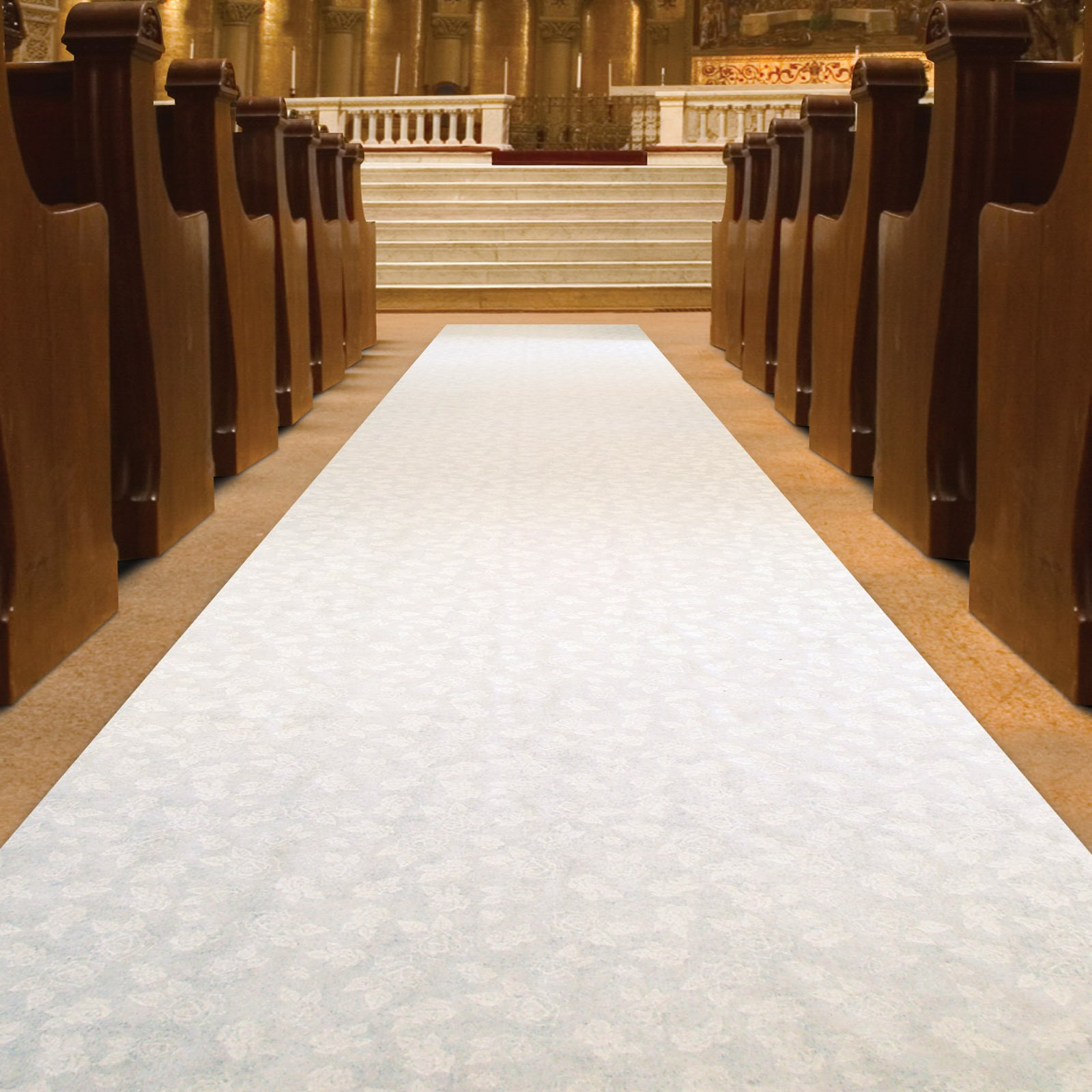 Aisle Runner You Cant Beat This Party Rentals