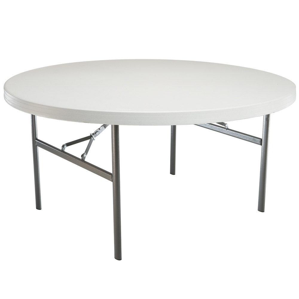 72 Quot Round Banquet Table You Can T Beat This Party
