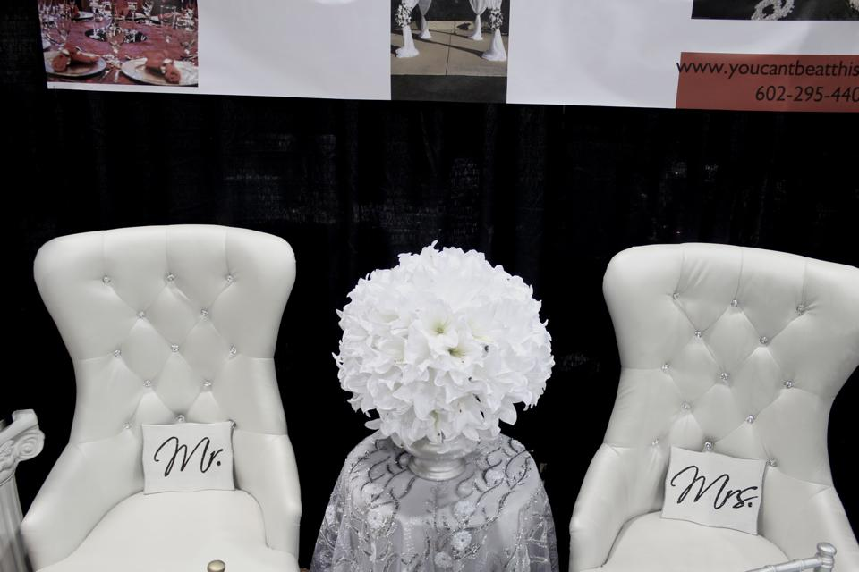 Bride Amp Groom Mr Amp Mrs Chairs You Can T Beat This