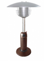 Outdoor TableTop Patio Heater With Propane