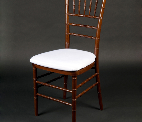 Fruitwood Chaivari Chair- $7.50